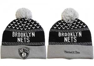 Brooklyn Nets XKBVTRFL Casquettes d'équipe de NBA Vente