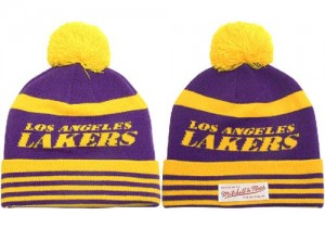 Los Angeles Lakers 2KHVA6Y4 Casquettes d'équipe de NBA