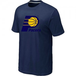 T-Shirts Marine Big & Tall Indiana Pacers - Homme