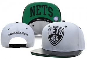 Snapback Casquettes Brooklyn Nets NBA MJFH6HBP