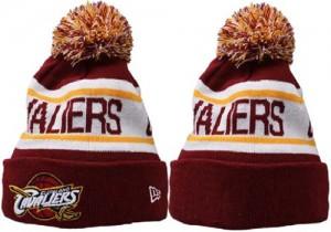 Bonnet Knit Cleveland Cavaliers NBA AGP64F7D