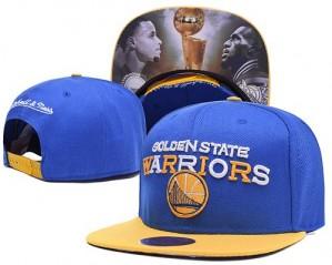 Casquettes SPU3Q2R3 Golden State Warriors