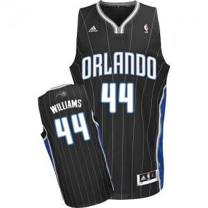 Maillot NBA Swingman Jason Williams #44 Orlando Magic Alternate Noir - Homme