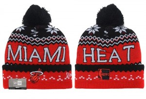 Miami Heat UK3AD73N Casquettes d'équipe de NBA