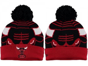 Bonnet Knit Chicago Bulls NBA 6UQJAPLG