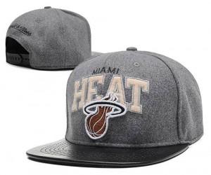 Casquettes NBA Miami Heat LVHNYPJG