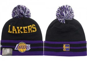 Los Angeles Lakers Q25XFNFA Casquettes d'équipe de NBA