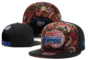 Casquettes 435YLRJK Los Angeles Clippers