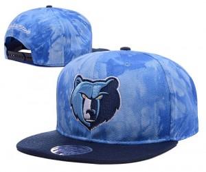 Memphis Grizzlies N7AL8R4X Casquettes d'équipe de NBA