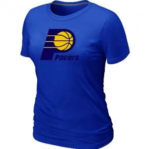 T-Shirts Bleu Big & Tall Indiana Pacers - Femme