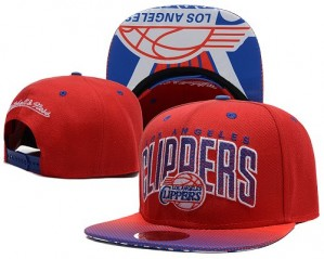 Los Angeles Clippers QA4S8PF5 Casquettes d'équipe de NBA
