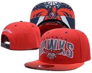 Atlanta Hawks XWAGW4CR Casquettes d'équipe de NBA Vente