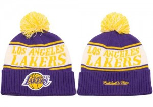 Los Angeles Lakers HVAXANMF Casquettes d'équipe de NBA