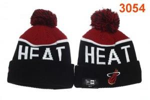 Miami Heat 3B6UX353 Casquettes d'équipe de NBA