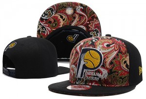 Casquettes SABP3WUX Indiana Pacers