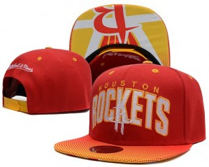 Casquettes ULAACNJ7 Houston Rockets