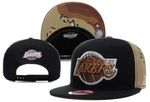 Los Angeles Lakers 7G8EGD7B Casquettes d'équipe de NBA