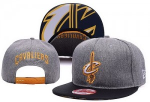 Snapback Casquettes Cleveland Cavaliers NBA MPHGQLJG