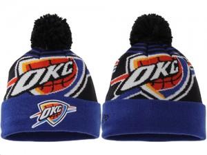 Casquettes NBA Oklahoma City Thunder 726BBBT8