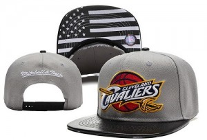 Snapback Casquettes Cleveland Cavaliers NBA 65FVPMSK
