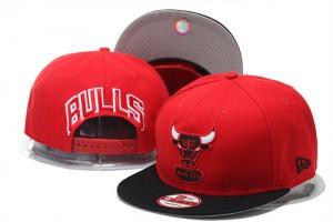 Snapback Casquettes Chicago Bulls NBA G83N2E48