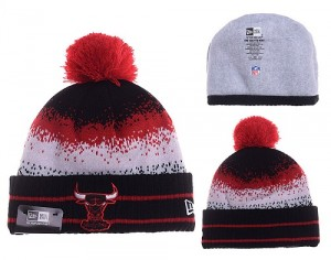 Bonnet Knit Chicago Bulls NBA 274GUU8V