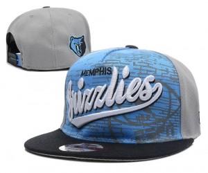 Memphis Grizzlies UVC7GJ24 Casquettes d'équipe de NBA