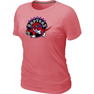 T-Shirts NBA Rose Toronto Raptors Big & Tall Femme