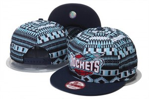 Casquettes VY34DBF2 Houston Rockets