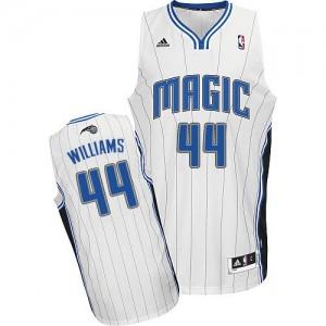 Maillot NBA Swingman Jason Williams #44 Orlando Magic Home Blanc - Homme
