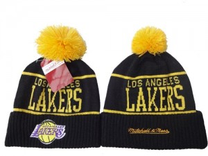 Los Angeles Lakers W8BBASHW Casquettes d'équipe de NBA
