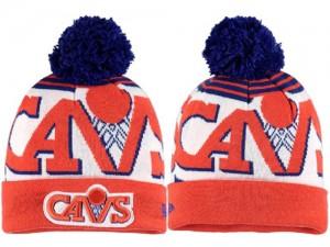 Bonnet Knit Cleveland Cavaliers NBA AMDKCPAK