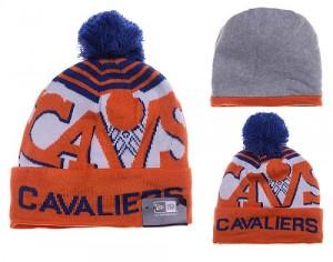 Bonnet Knit Cleveland Cavaliers NBA CUVX7FS2