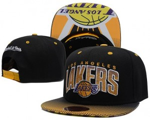 Los Angeles Lakers 6FWHAPD8 Casquettes d'équipe de NBA