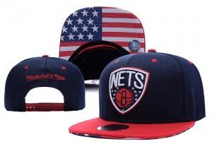 Brooklyn Nets XRKWVAGH Casquettes d'équipe de NBA Le meilleur cadeau