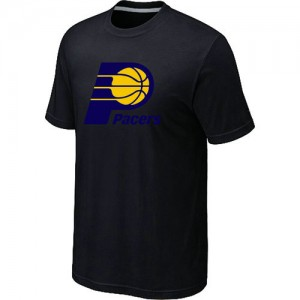 T-Shirts Noir Big & Tall Indiana Pacers - Homme