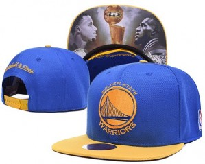 Casquettes 2AWUQJLP Golden State Warriors