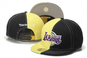 Los Angeles Lakers 7WMW87A2 Casquettes d'équipe de NBA