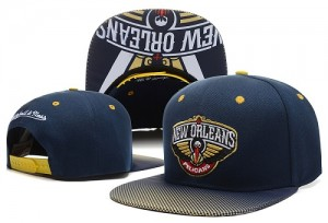 Casquettes NBA New Orleans Pelicans XWYEHXVQ