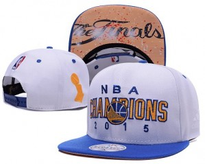 Casquettes WP8WDW62 Golden State Warriors