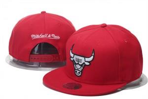 Snapback Casquettes Chicago Bulls NBA CYHDVTQW