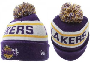 Los Angeles Lakers 57MFRQK5 Casquettes d'équipe de NBA