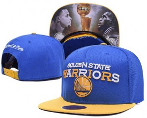 Casquettes SPU3Q2R3 Golden State Warriors