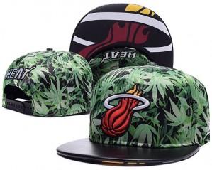 Casquettes NBA Miami Heat 8HVNWBDS