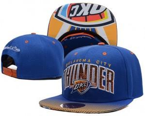 Casquettes NBA Oklahoma City Thunder 8F3JLPUW