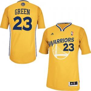 Maillot NBA Swingman Draymond Green #23 Golden State Warriors Alternate Or - Homme