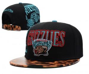 Memphis Grizzlies 8KTGAL8P Casquettes d'équipe de NBA