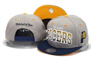 Casquettes YY3GNSUE Indiana Pacers