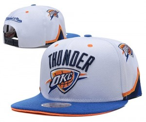 Casquettes NBA Oklahoma City Thunder 33CFY5PH