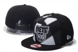Brooklyn Nets JNDCLFP2 Casquettes d'équipe de NBA préférentiel
